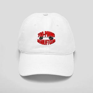 700-POUND DEADLIFT Cap