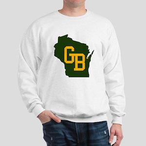 GB - Wisconsin Sweatshirt