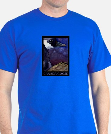 Waterfowl-Canada Goose T-Shirt