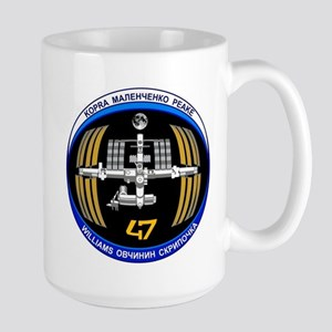 Expedition 47 Large Mug Mugs