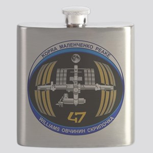 Expedition 47 Flask