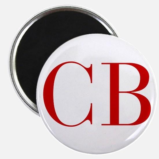CB-bod red2 Magnets