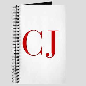 CJ-bod red2 Journal