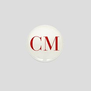 CM-bod red2 Mini Button