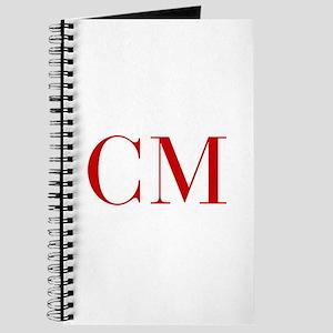CM-bod red2 Journal