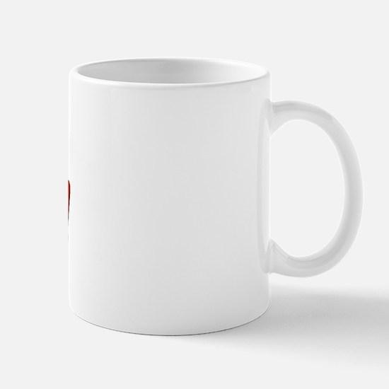 Bah, Humbug Mug