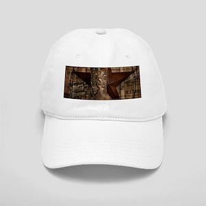western cowboy Cap