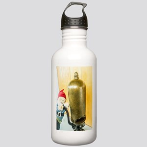 Whistle Gus Stainless Water Bottle 1.0L