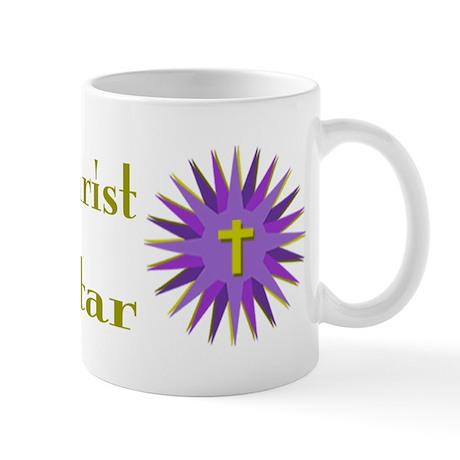 JESUS SUPERSTAR Mug