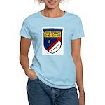 USS KNOX Women's Light T-Shirt