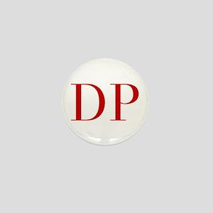 DP-bod red2 Mini Button