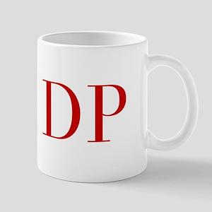 DP-bod red2 Mugs