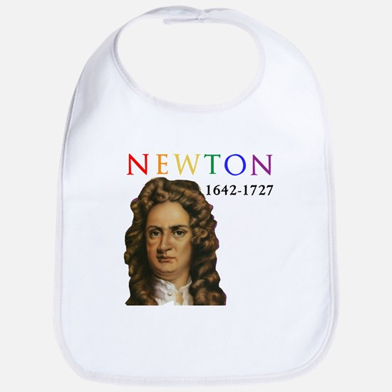 Sir Isaac Newton: Father of Modern Science Bib