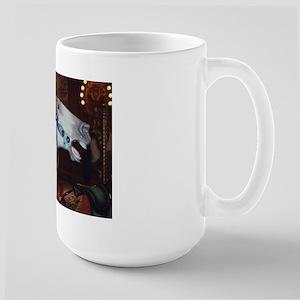 Large Carousel Mug