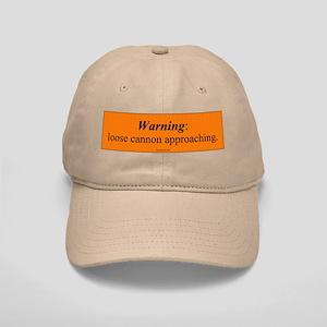 Loose Cannon Cap