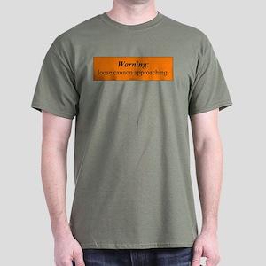 Loose Cannon Dark T-Shirt