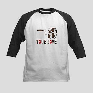 True Love Baseball Jersey