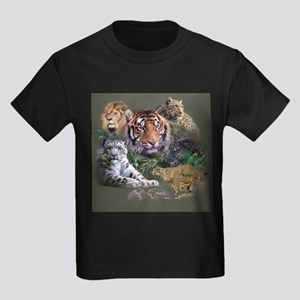 ip001528catsbig cats3333 T-Shirt