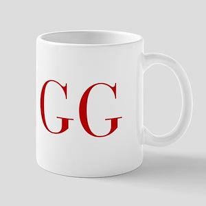 GG-bod red2 Mugs