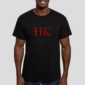 HK-bod red2 T-Shirt