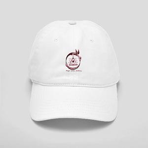 Alchemical Ouroboros Baseball Cap