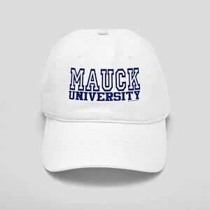 MAUCK University Cap