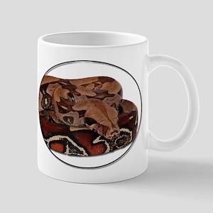 red tail boa Mug