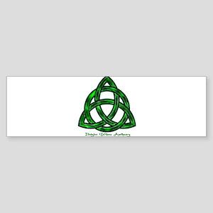 Keltic Knot Bumper Sticker