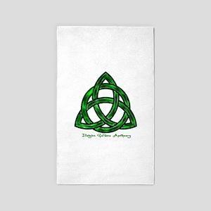 Keltic Knot Area Rug