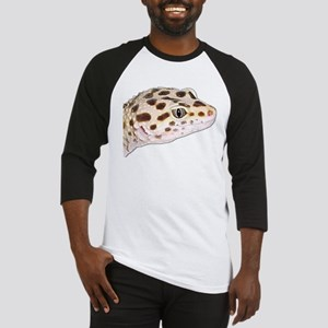 Leopard geckos Baseball Jersey