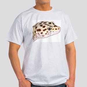 Leopard geckos Light T-Shirt