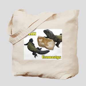uromastyx Tote Bag