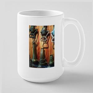 Hoses Large Mug