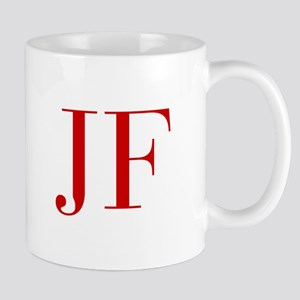 JF-bod red2 Mugs