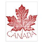 Cool Canada Souvenir Small Poster