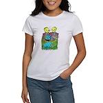 I Fear No Weeds Women's T-Shirt