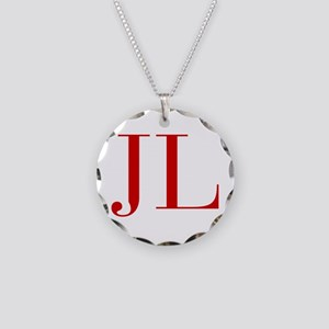 JL-bod red2 Necklace