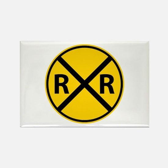 Railroad Crossing Magnets