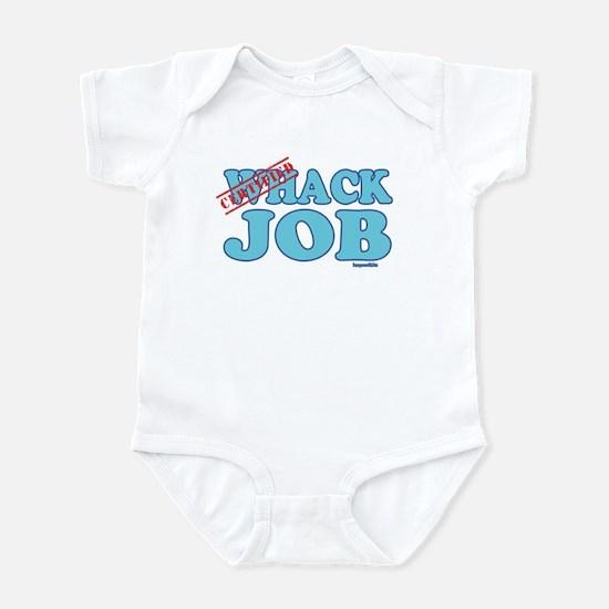 Whack Job Infant Bodysuit