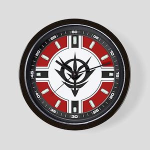 Zion Timekeeper Wall Clock