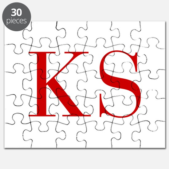KS-bod red2 Puzzle