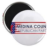 MCRP logo Magnets