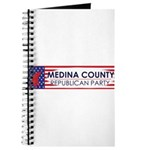 MCRP logo Journal