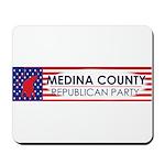 MCRP logo Mousepad