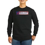 MCRP logo Long Sleeve T-Shirt