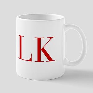 LK-bod red2 Mugs