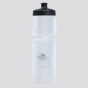 MY TOOTH PILLOW Sports Bottle