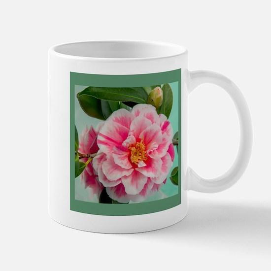 Camellia Mugs