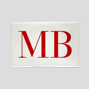 MB-bod red2 Magnets
