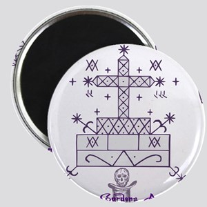 Baron Samedi Magnets